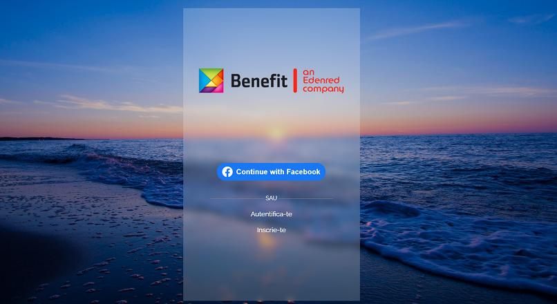 S-a lansat BenefitBooking.ro, prima platforma pentru plata cu toate cardurile de vouchere de vacanta