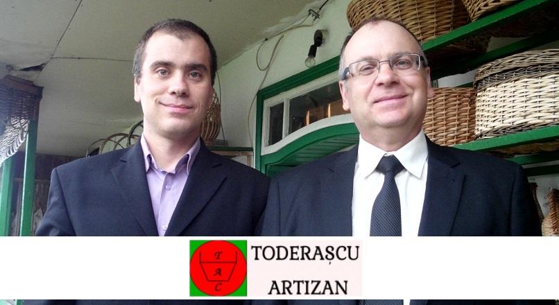 INTERVIU: ECOMpedia a stat de vorba cu ToderascuArtizan.ro