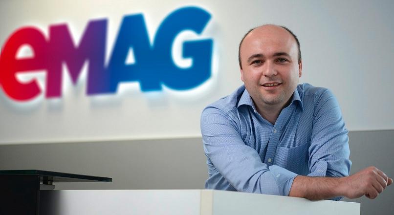 eMAG.ro investiteste 90 milioane € intr-un nou centru logistic, pe A1
