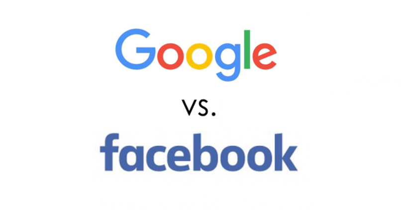 Facebook Ads vs. Google Ads: care reclame sunt mai bune?