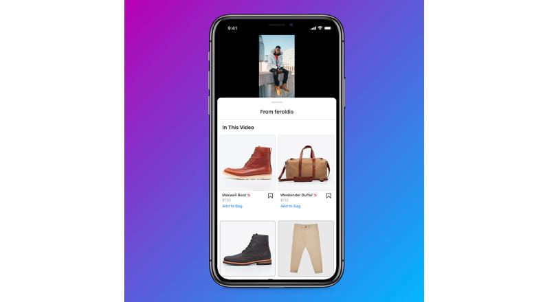 Instagram adauga noi caracteristici apropo de shopping