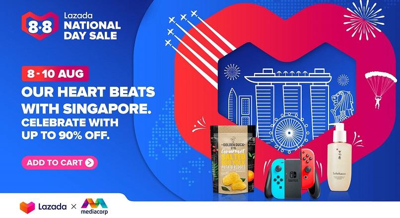Singapore: Alibaba si Mediacorp combina e-commerce-ul si entertainment-ul