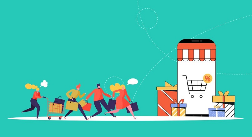 "Optimized a lansat ""Ghidul Shopping Season 2020"", pentru comerciantii online"
