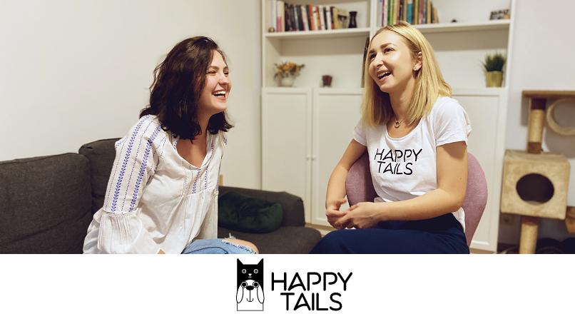 INTERVIU: ECOMpedia a stat de vorba cu HappyTails.ro