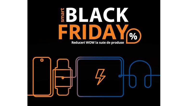 13-22 noiembrie 2020: Black Friday la EuroGsm.ro