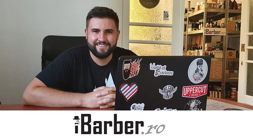 INTERVIU: ECOMpedia a stat de vorba cu iBarber.ro
