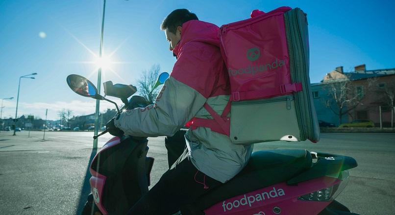 In 2020, foodpanda a inrolat 1.000 de magazine in aplicatie