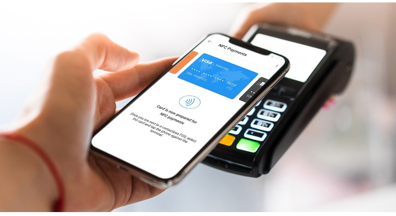 NETOPIA Payments a lansat plata cu telefonul prin NFC, la comercianti