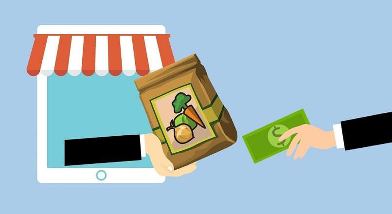 Vanzarile online de alimente au crescut cu 400% YoY, de la inceputul pandemiei (raport)