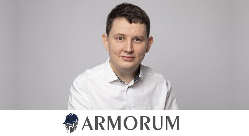 INTERVIU: ECOMpedia a stat de vorba cu Armorum.ro
