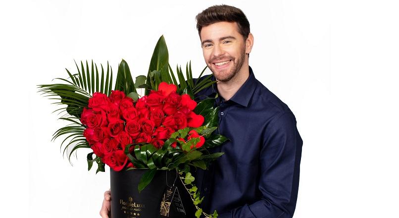 FlorideLux.ro estimeaza vanzari de 60.000 €, de Valentine's Day 2021