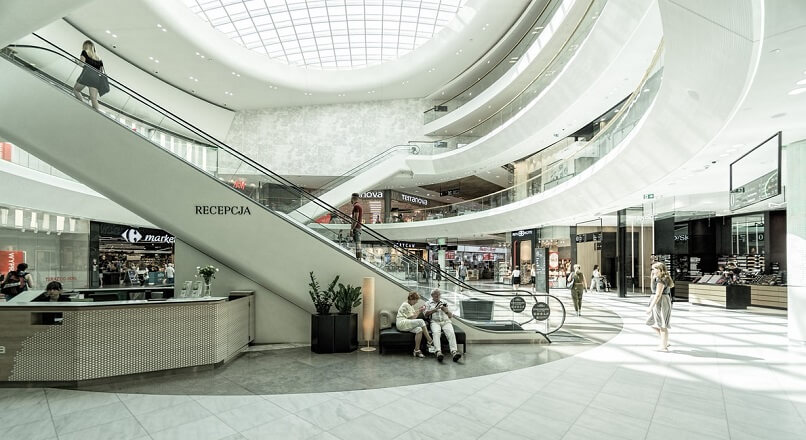 SUA: 5 moduri creative in care mall-urile se reinventeaza