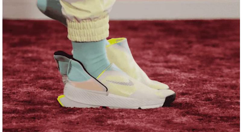 Nike isi lanseaza mai intai online cel mai nou si inovativ produs