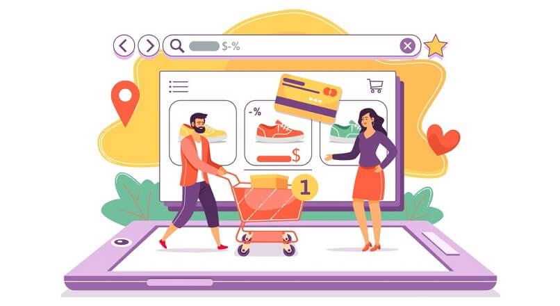 """Europa: """"shoppertainment""""-ul este urmatorul trend in comertul online"""