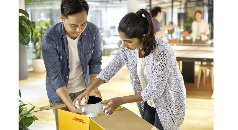 DHL Express: e-commerce-ul B2B va creste cu 70%, pana in 2027 (studiu)