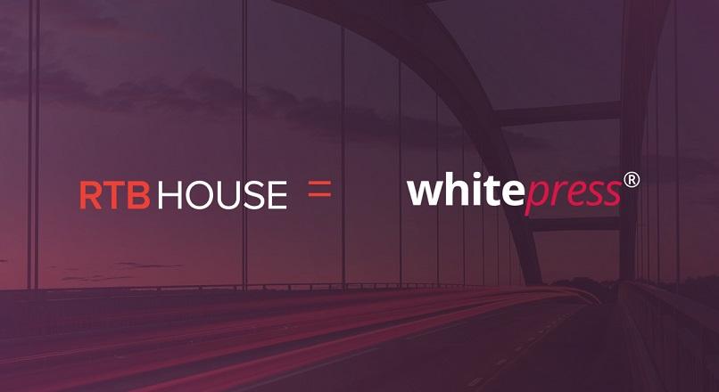 RTB House a cumparat platforma de content marketing WhitePress