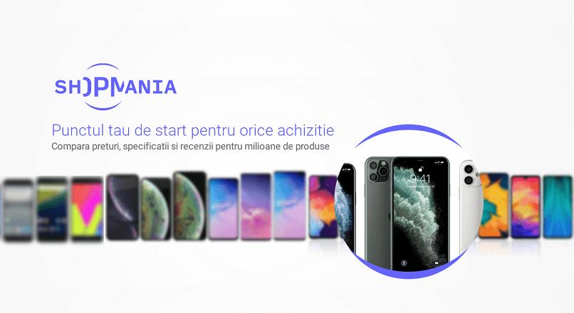 ShopMania.ro are o noua identitate vizuala, dupa un rebranding