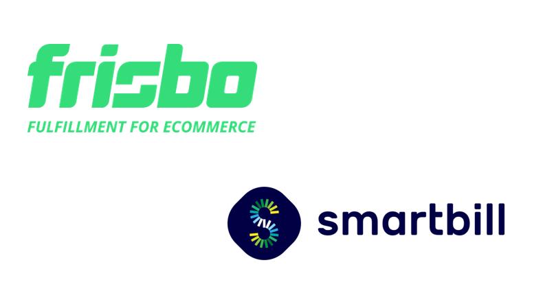 Frisbo + SmartBill = parteneriat pentru facturare, gestiune si e-fulfillment online