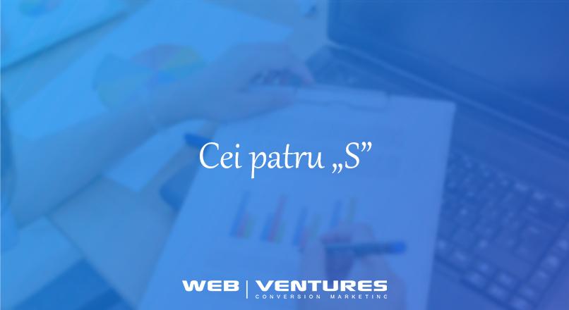 Web Ventures: 4 etape de urmat, in preluarea unui cont Google Ads e-commerce (studiu de caz)