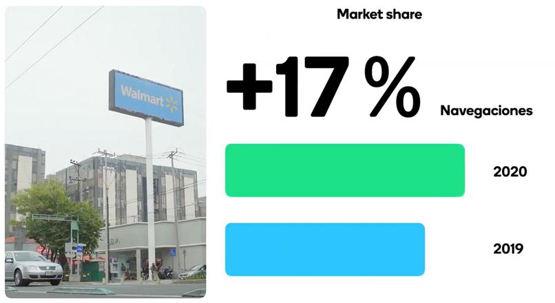 Mexic: cum a legat Walmart impresiile digitale de vizitele la magazin (VIDEO)