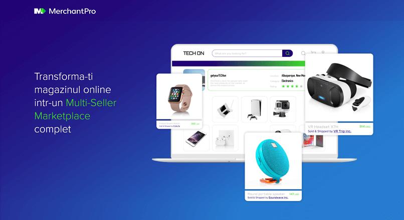 MerchantPro a investit peste 100.000 € in aplicatii ce ajuta comerciantii online sa-si scaleze afacerea