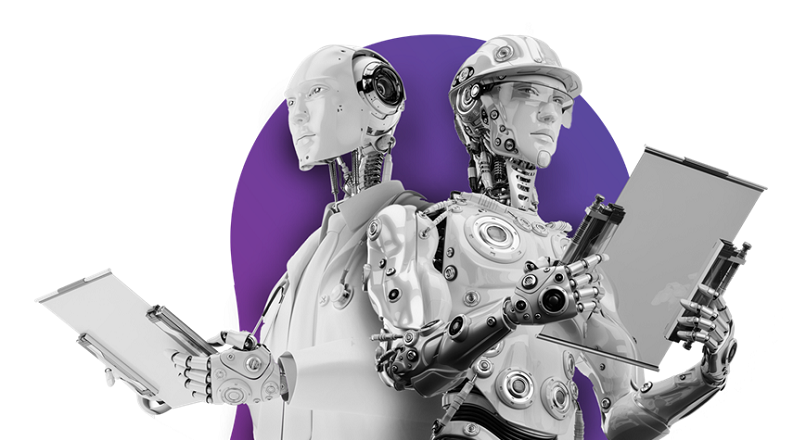 Robotii software inteligenti Tailent, disponibili in platforma Marile Afaceri Mici (Visa)