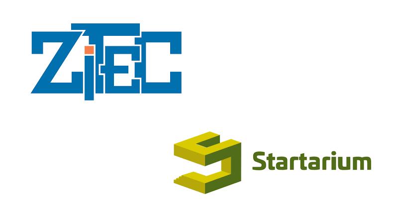 Zitec a devenit partener tehnologic Startarium