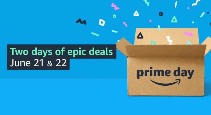 Amazon Prime Day 2021, SUA: vanzari record, de peste 11 miliarde $ (+6,1% YoY)