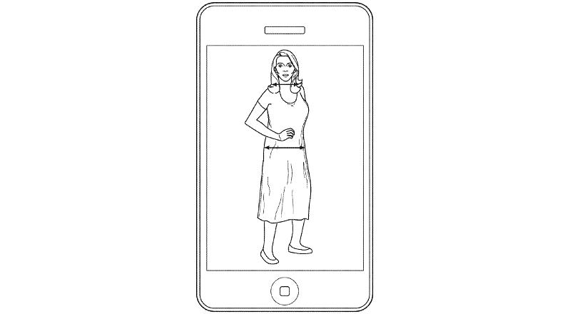 Shopify vrea sa te masoare via AR, pentru a-ti vinde haine care se potrivesc perfect