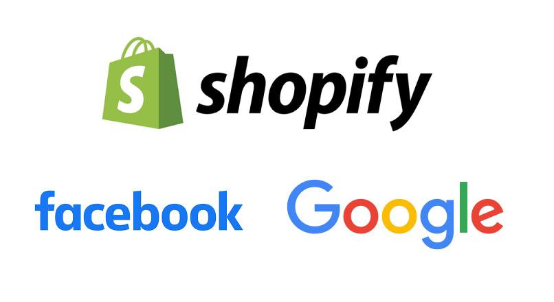 Shop Pay (Shopify) va putea fi folosit de orice retailer care vinde prin Google si Facebook