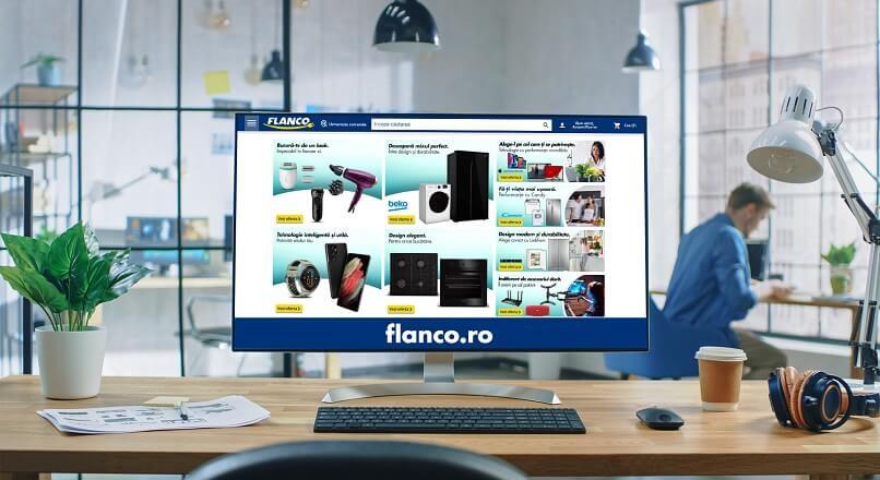 Flanco a mutat magazinul online pe Magento 2, investind 3 milioane de lei