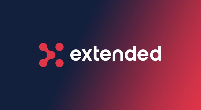 Platforma Extended are o noua identitate vizuala, in urma unui rebranding