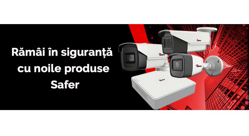 A2t.ro investeste 1 milion € in SAFER (brand propriu de produse de securitate)