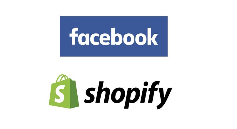 Facebook si Shopify se bat pe aceeasi felie din piata