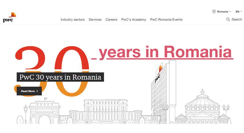 Romania: transformarea digitala, prioritatea nr. 1 a directorilor, post-pandemie (sondaj)