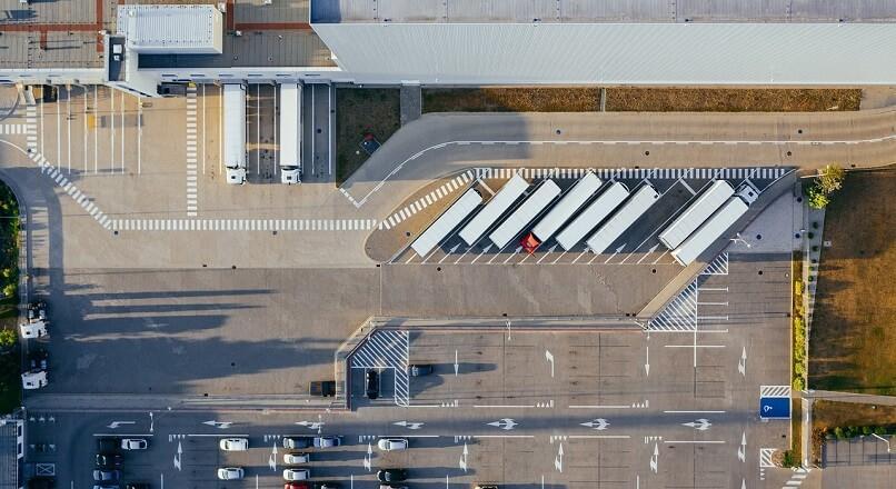 Comertul electronic, un motor important al cererii de spatii logistice in jurul Bucurestiului