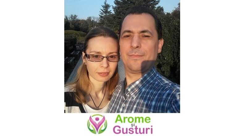INTERVIU: ECOMpedia a stat de vorba cu AromesiGusturi.ro