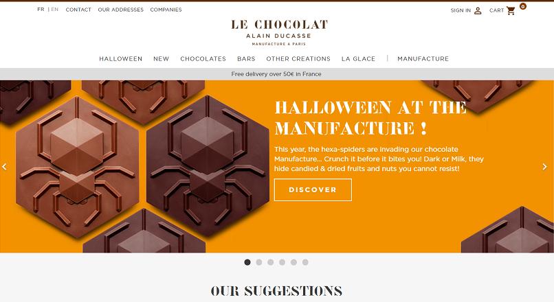Cum a injumatatit lechocolat-alainducasse.com bounce rate-ul (studiu de caz)
